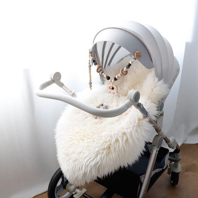 Деревянный Прорезыватель для зубов зажим соски в тренажерном