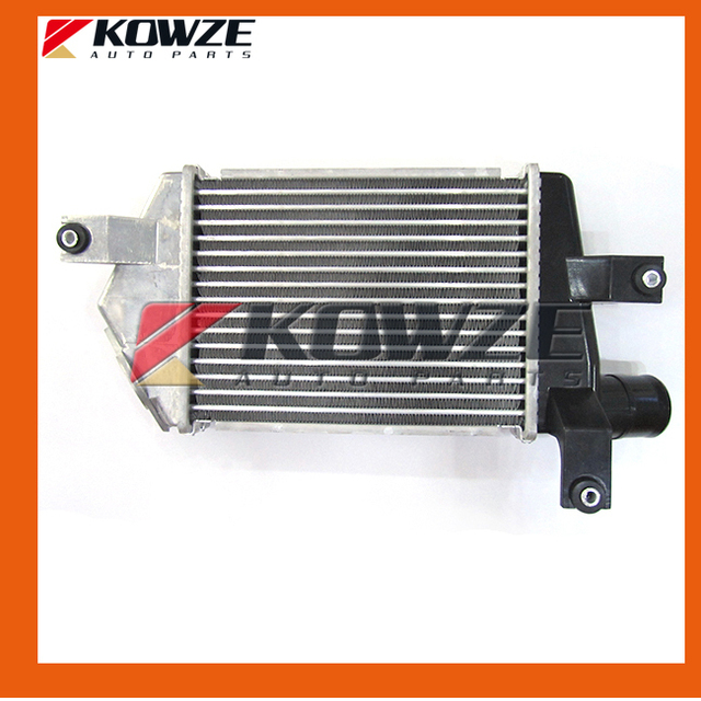 InterCooler for Mitsubishi Pickup Triton L200 4D56 4M41 with Turbocharger 2005-on MN135001