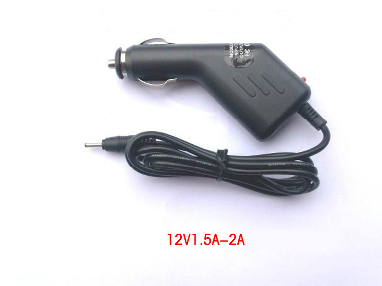 12V 1.5A / 2A Car <font><b>Charger</b></font> DC 3.0&#215;1.1mm for <font><b>Tablet</b></font> PC <font><b>Acer</b></font> Iconia Tab A100 A101 A200 A500 A501 Car Battery <font><b>Charger</b></font> Adapter