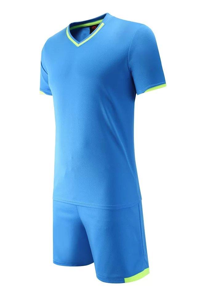 Best Polyester Kids Soccer Jerseys Custom Plain Jerseys for Man ... 2ff8f11fc
