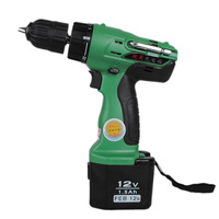 12V Charging Drill Electric Screwdriver Electric Drill Electricity and Household Industry