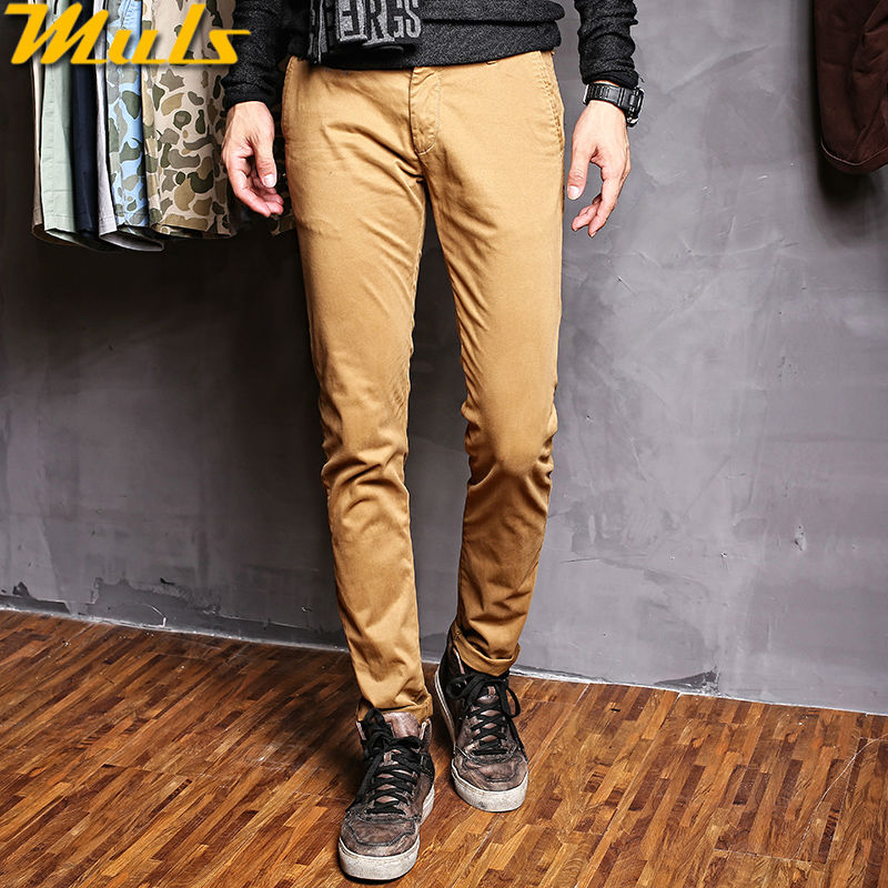 Popular Mens Brown Pants-Buy Cheap Mens Brown Pants lots from ...