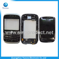 OEM For Blackberry 9320 New Housing With Lens + Keypad Free Shipping