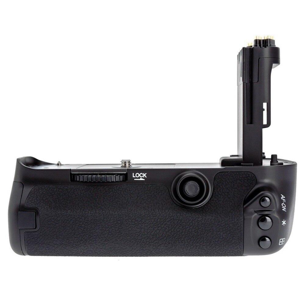 PULUZ kaamera vertikaalne patareihoidik Canon EOS 5D Mark IV DSLR - Kaamera ja foto - Foto 2