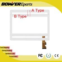 A + NUEVA MGLCTP-90894 MGLCTP-90835-90894FPC pantalla táctil digitalizador panel táctil de cristal 222x156mm/224X158mm