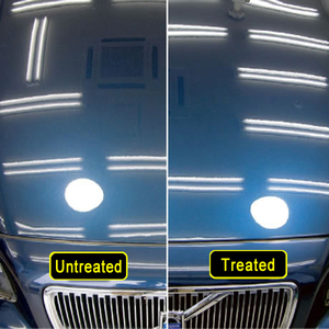 Image 4 - 9H נוזל זכוכית ננו קרמיקה רכב ציפוי סופר הידרופובי זכוכית ציפוי שעוות מכונית ברק במיוחד להגן מפני מיקרו Scatches