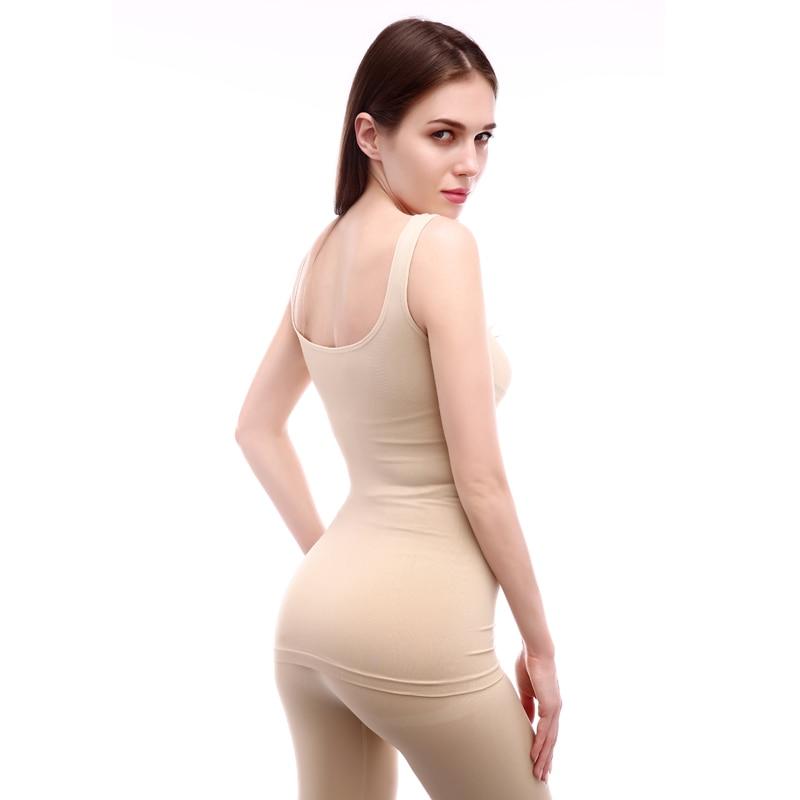 Wysoka elastyczna miękka oddychająca obcisła cienka sportowa - Ubrania sportowe i akcesoria - Zdjęcie 5