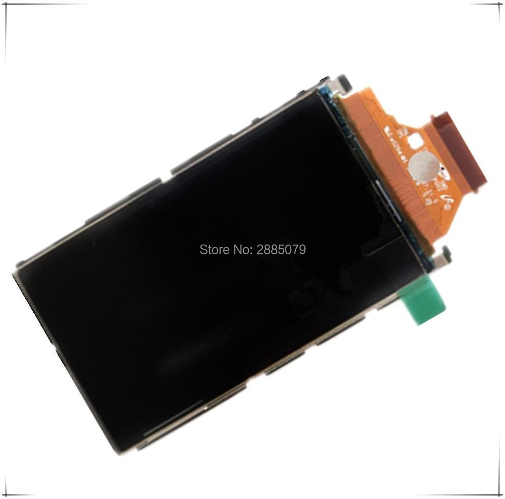 Video Camera XA20 LCD Display Screen For Canon XA20 Camera Repair Part Unit free shipping new lcd display screen for canon powershot g3x digital camera repair part