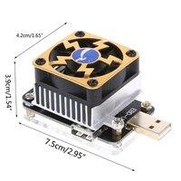 QC2.0/3,0 MTK-PE триггер EBD-USB + Электронные нагрузки Батарея Напряжение ток Ёмкость тестер