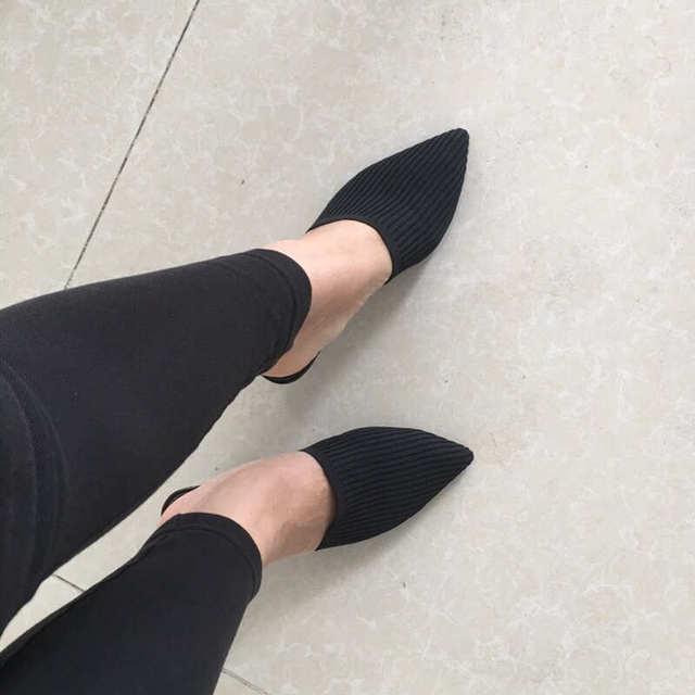 Women High Heels Women Slippers