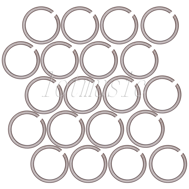 20Pcs New Style Soundhole Rosette Acoustic Body Project Maple Guitar Parts 20pcs new style soundhole rosette acoustic body project maple guitar parts