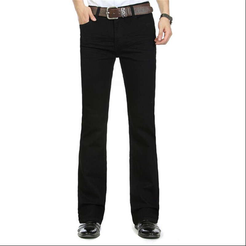 Compare Prices on Black Boot Cut Jeans for Men- Online Shopping ...