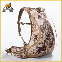 20L Climbing Backpack Women Men Waterproof Forrest Camouflage Bicycle Hiking Cycling Backpack Outdoor Climbing Sport Bag