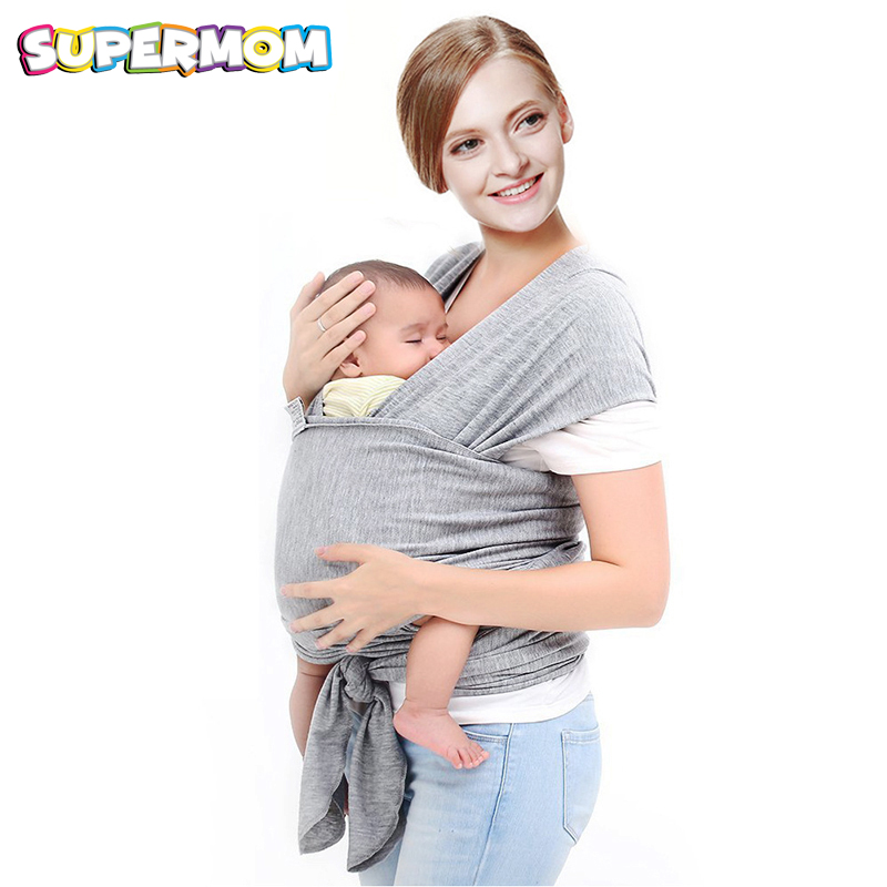 Newborn Carrier Sling Baby Ring Beach Pool Water Sling DIy Baby Wearing Wrap Quick Dry For Kids Infant Child Kangaroo 2016 hot portable baby carrier re hold infant backpack kangaroo toddler sling mochila portabebe baby suspenders for newborn
