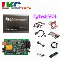 Newest 0475 Fgtech Galletto 4 Master V54 FG Tech V54 BDM TriCore OBD Support BDM Function
