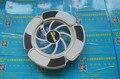 Dobrável Ventilador de Refrigeração Do USB Mini Octopuslaptop notebook Cooler Pad De Arrefecimento tranquila Stand Fãs de Casal Para 7 a 15 polegada Laptop PC
