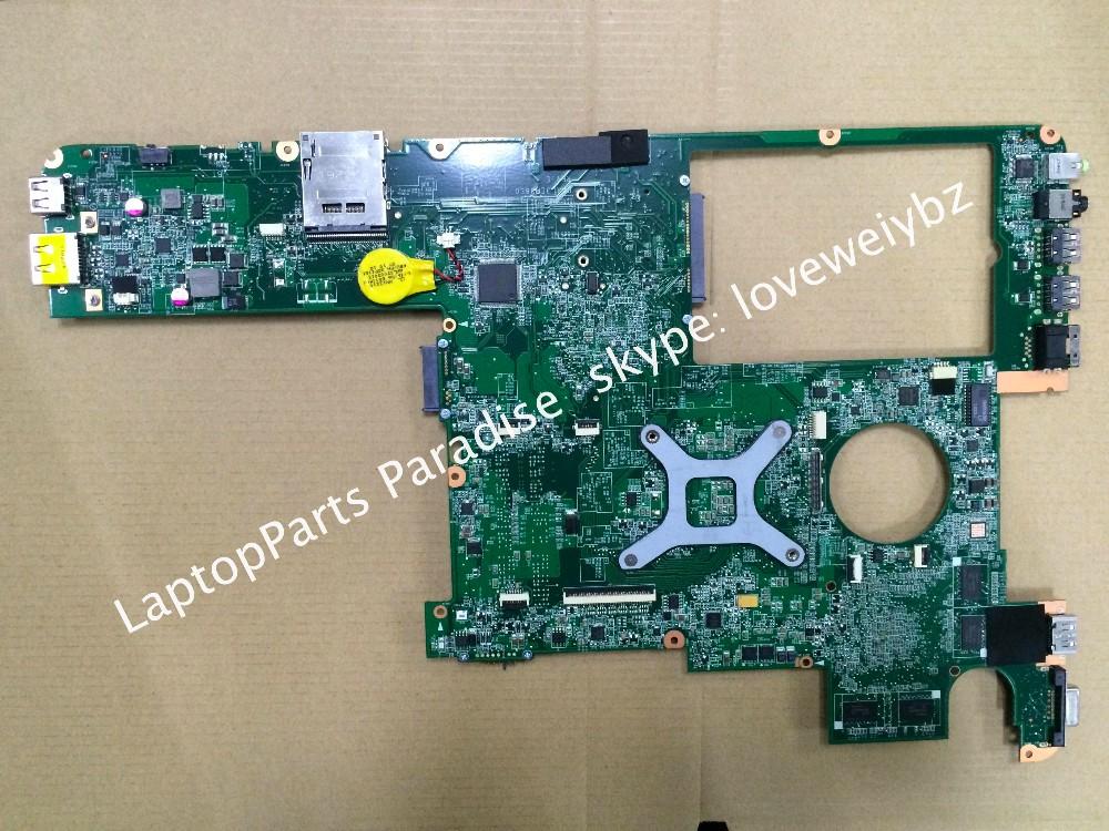 LENOVO Y560P DAKL3EMB8E0 Rev E  support I7 2th Gen CPU 5