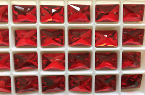 Image 3 - YANRUO 3250 perles à dos plat et Strass
