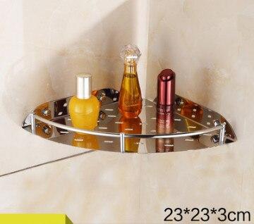 Free libero, multi funzione in acciaio inox mensola angolare bagno ...