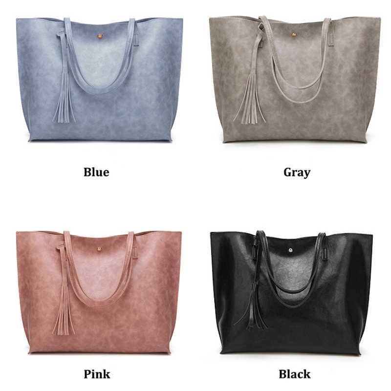 Znakomity レトロのための 2018 大トートレディースハンドバッグトップブランドバッグ女性カジュアル大容量 8 色