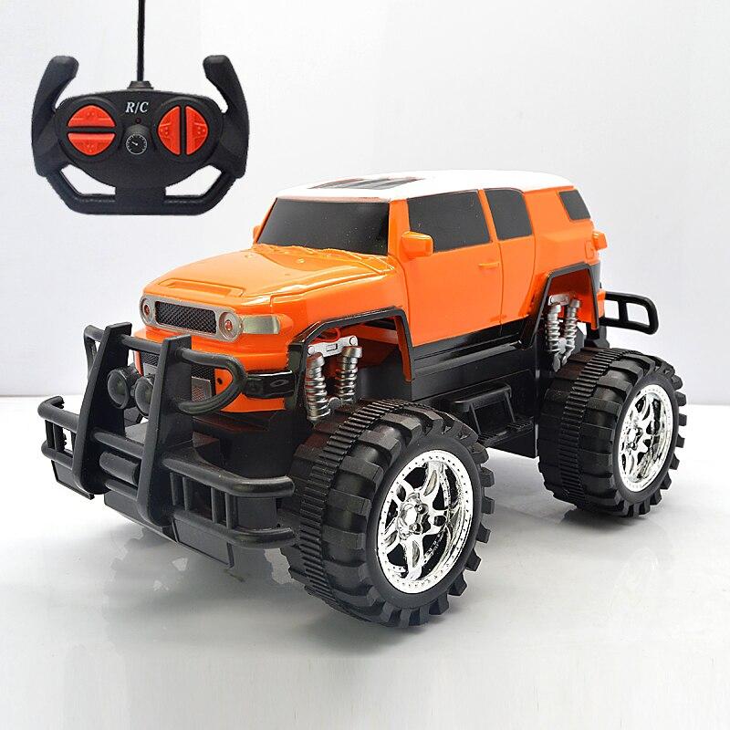 მაღალი სიჩქარით SUV Drift Motors - დისტანციური მართვის სათამაშოები - ფოტო 2