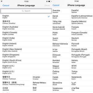 Image 4 - Entsperrt Apple iPhone 7 4G LTE Handy 32/128GB/256GB IOS 12,0 MP Kamera quad Core Fingerprint 12MP 1960mA