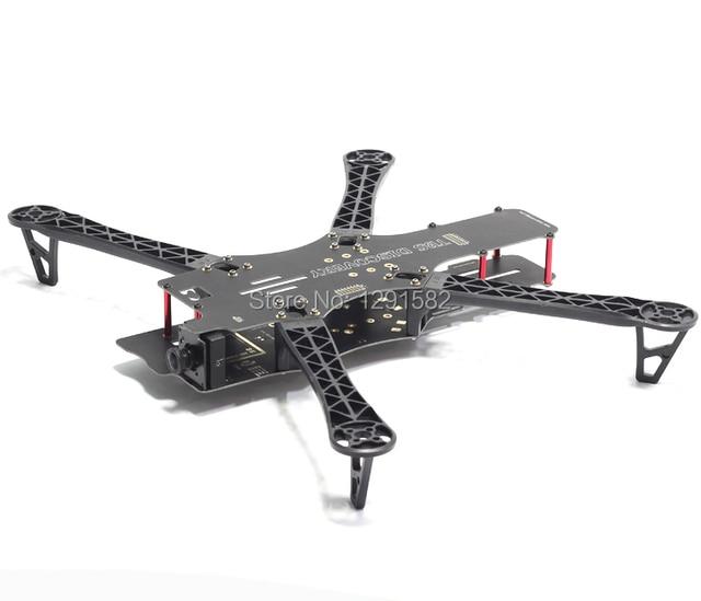 FPV Reptile X500 PCB Quadcopter Frame for TBS Team BlackSheep ...
