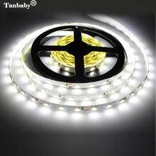Tanbaby LED Strip font b light b font 5630 DC12V 5M 300led flexible 5730 bar font