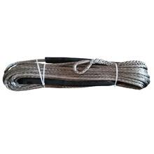 10 мм x 30 м синтетическая лебедка, трос, трос, СВМПЭ, волокно для 4wd/внедорожников/вездеходов