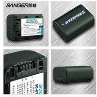 NP FV50 Lithium Batteries Pack NP FV50 For Sony NP FV30 NP FV40 HDR CX150E HDR