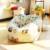 Cadeiras Sillones Único Tejido de Una Silla Del Bolso de Haba 120x120 cm Elegante Estilo Rural Jardín Camping Cubierta Pelotita Perezoso Cojín Del sofá