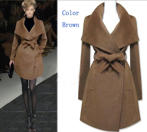 Cashmere Ladies Coats - Coat Nj