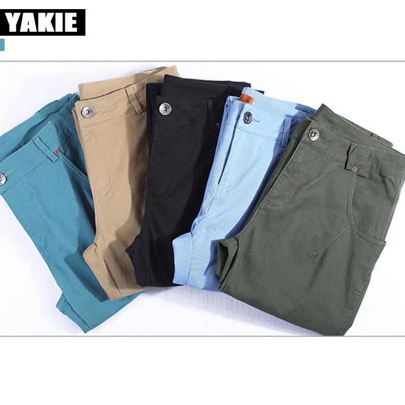 2017 spring summer Harem   pants   Women   pants     capri   mid waist loose causal   pants   female trousers for girl Plus size pantalon femme