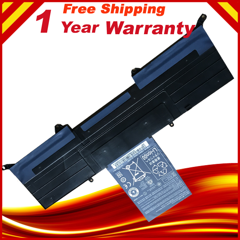 New Battery AP11D4F <font><b>AP11D3F</b></font> for ACER Aspire S3 S3-951 S3-951-2464G24iss S3-951-6464 S3-951-6646 MS2346 Laptop Battery image