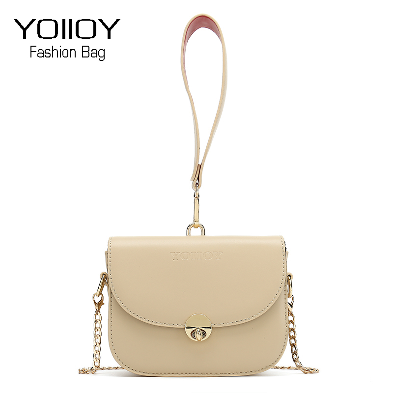 2017 New Small Women Messenger Bag Clutch Bags Good Quality Mini Shoulder Bag Women Handbags Ladies Crossbody Bags For Women 2017 fashion all match retro split leather women bag top grade small shoulder bags multilayer mini chain women messenger bags