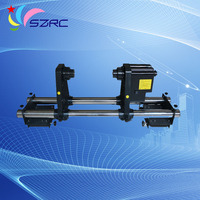 Take Up System Paper Collector Printer Paper Receiver 1 Motor For Epson Canon HP SKY COLOR