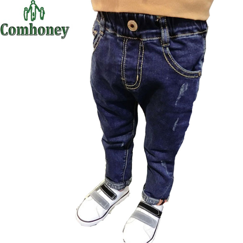 Online Get Cheap Skinny Jeans Babies Aliexpress Com