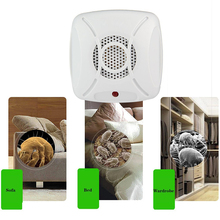 Controller Device Physical Bug Chemical Free Electronic Remo