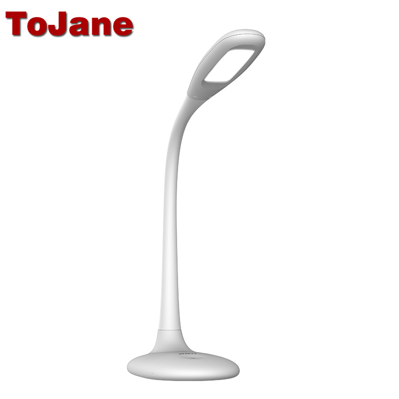 tojane tg159ts dimmable led desk lamp eye protection 3 level brightness ToJane TG109-C Led Desk Lamp 3-Level Brightness&Color Led Table Lamp Eye Friendly Led Reading Lampe Bureau USB Charge Desk Light