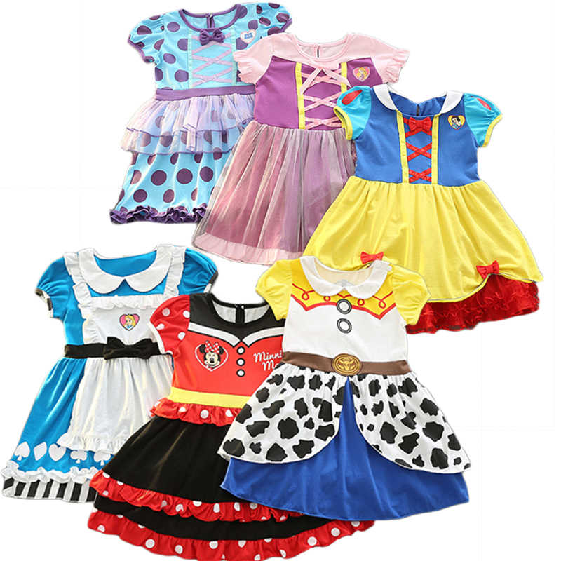 59bd90ed4 Detail Feedback Questions about 2018 Children s Party Dress Girl ...