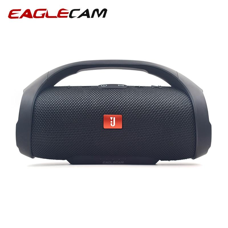 Speaker Sound-System Bluetooth Stereo Wireless Music-Surround Portable