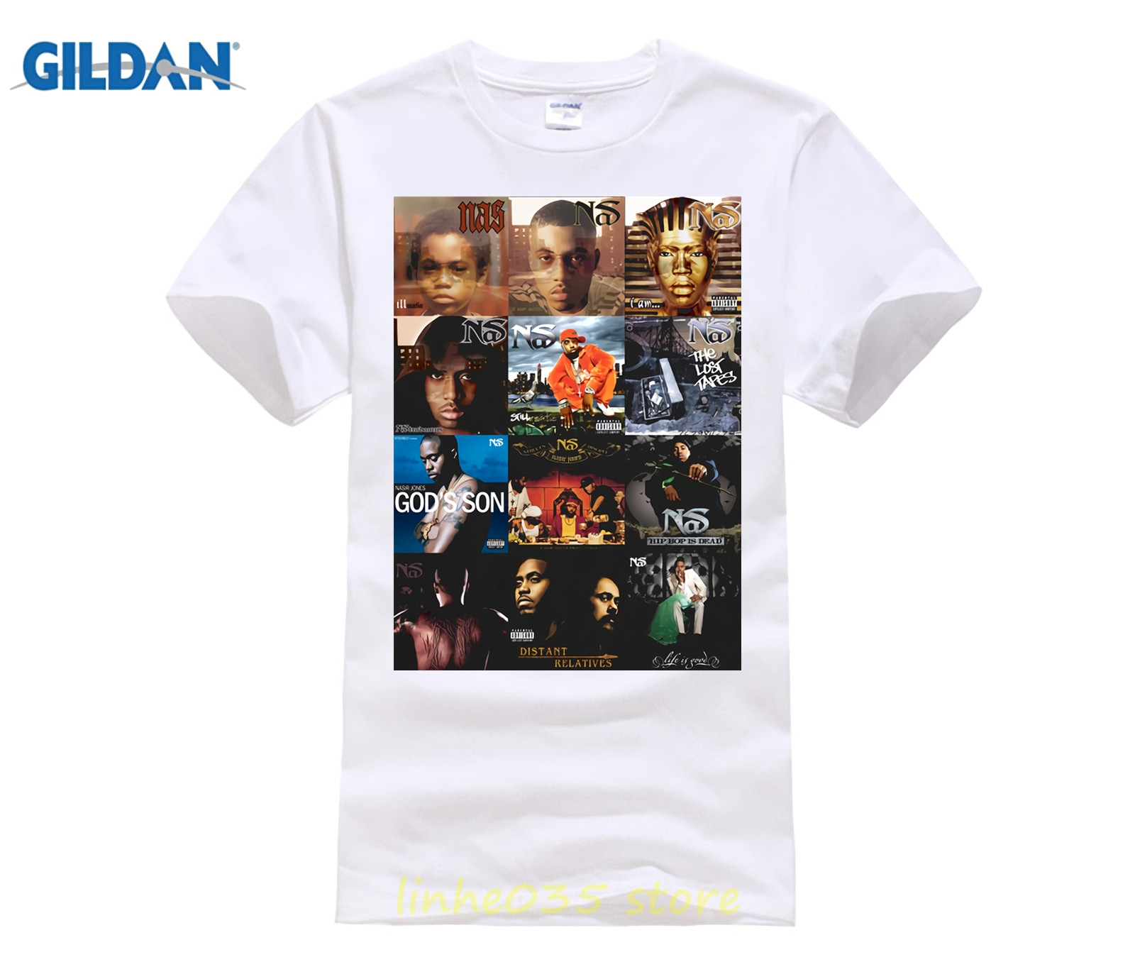 T-shirts Back To Search Resultsmen's Clothing Summer Style Hip Hop Men T-shirt Tops Genco Import Co Olive Oil The Godfather Trilogy Vito Michael Corleone Ny T Shirt High Quality