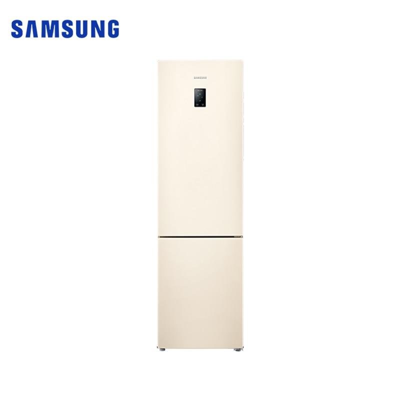 Refrigerator Samsung RB37J5240EF/WT refrigerator samsung rb34k6220ss