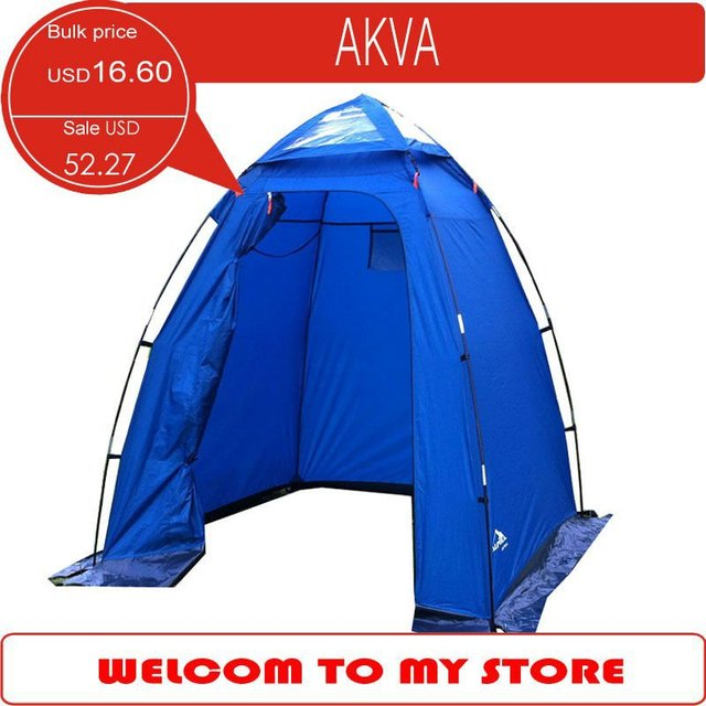 Hot Sale Direct Factory Lowest Price Changing Room Tent Best