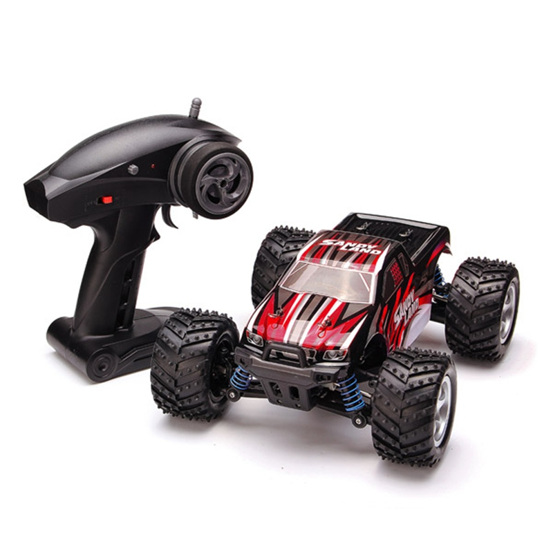 PXtoys 1/18 2.4G 4WD Sandy Land Monster Truck HJ209131 RC Toy-in