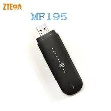 Разблокировка 3g модем 21 Мбит/с zte MF195 HSDPA 3g USB модем и 3g USB Dongles