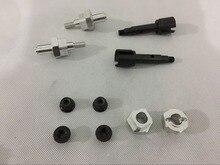 Adaptor Conversion kit from 1 5 FG wheel to 1 5 HPI Baja 5B 5T 5SC