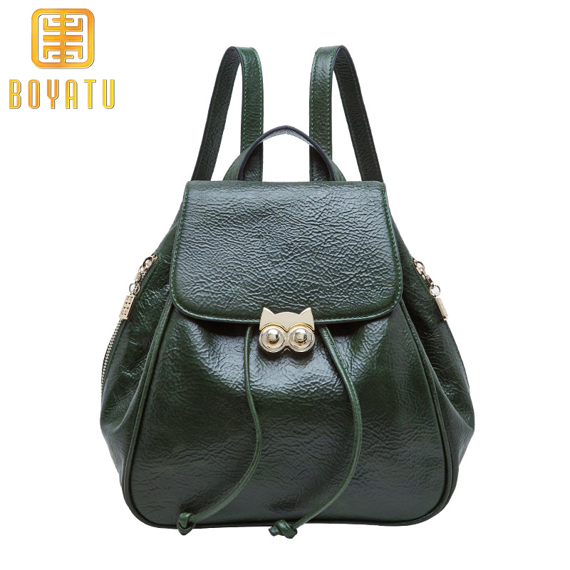 Luxury Genuine Leather Backpack For Women,High Quality Fashiohn Shoulder Bag RucksackLuxury Genuine Leather Backpack For Women,High Quality Fashiohn Shoulder Bag Rucksack