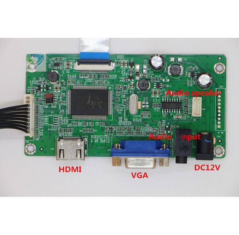 OPLY HDMI B156HAK03.0 لوحة
