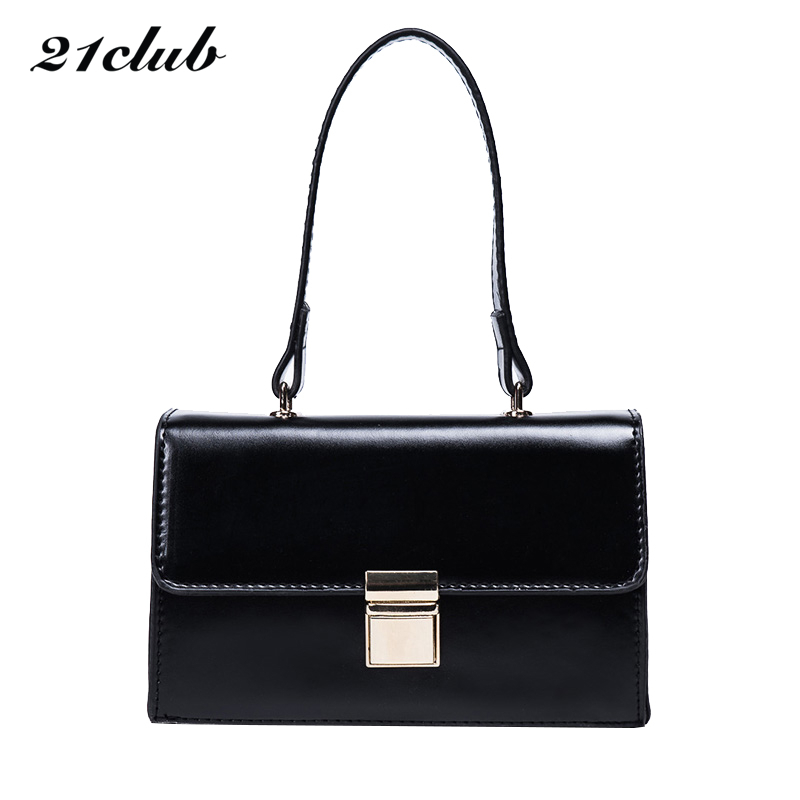 2017 women solid cover hasp flap bag handbag hotsale ladies party clutch purse famous brand messenger shoulder crossbody bags